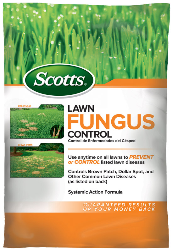 Scotts Lawn Fungus Control Disease And Fungicide Control 6 75 Lb Granules Vshe7011448 37605